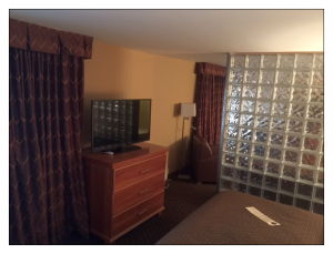 Executive Corner Suite Image 1 - Mirabeau Park Hotel - Spokane Valley, WA