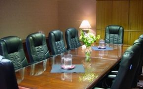 Conference Room Photo - Mirabeau Park Hotel - Spokane Valley, WA