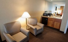 Executive Room - Mirabeau Park Hotel - Spokane Valley, WA